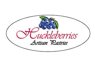 Huckleberries-Logo