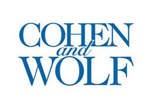 Cohen & Wolf