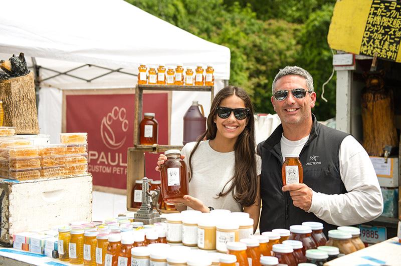 honey-vendor