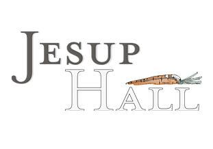 jesup-hall