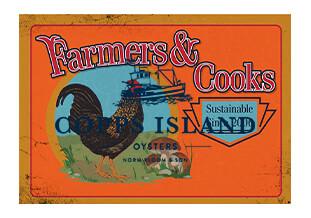 Farmers & Cooks